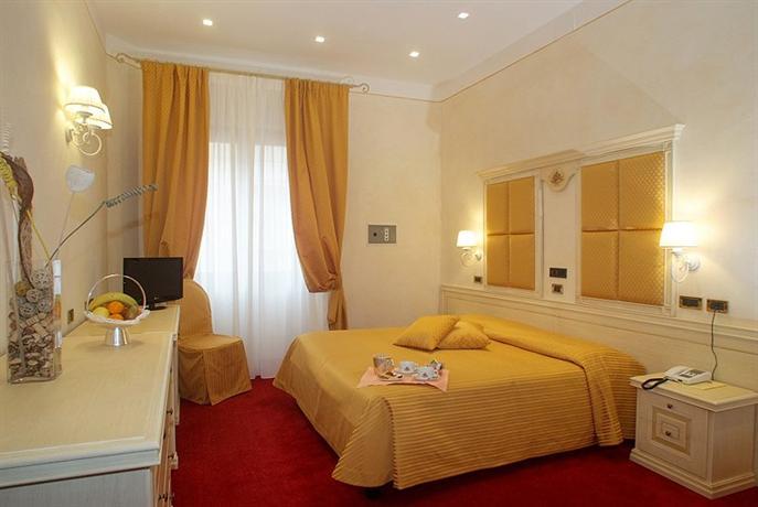 Grand hotel milano chianciano terme offerte in corso for Grand hotel milano