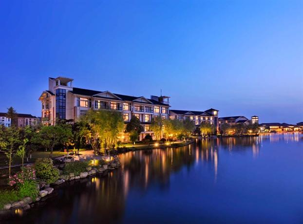 Crowne Plaza Hangzhou Xanadu Resort - dream vacation