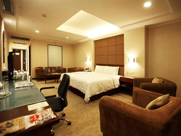Days Hotel Changchun Zhuozhan