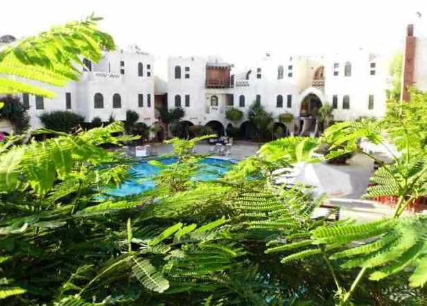 Amar Sina Village Hotel Sharm El-Sheikh - dream vacation