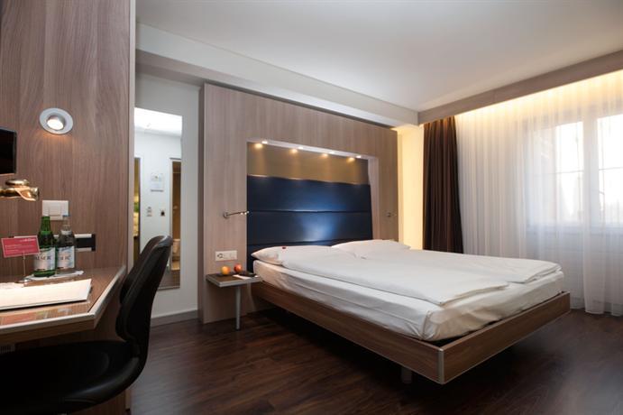 Hotel Alexander Zurich - Zurich -