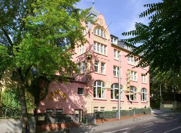 Hotel Oranien Wiesbaden - dream vacation