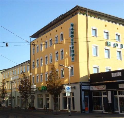 Handelshof Hotel Nordhausen