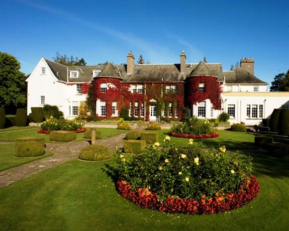Rufflets Country House Hotel St Andrews - dream vacation