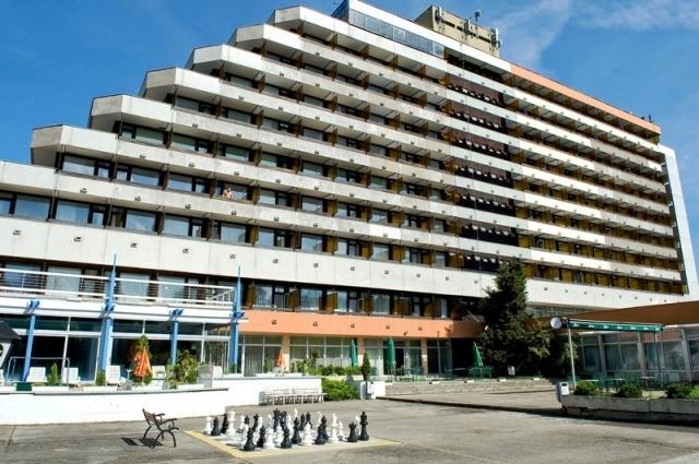 City Partner Hotel Szieszta - dream vacation