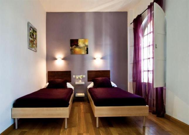 Hotel un Patio en Santa Cruz - Séville -
