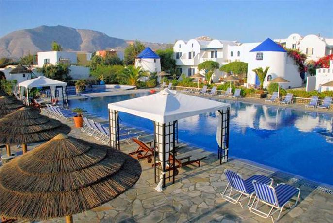 Mediterranean White - dream vacation