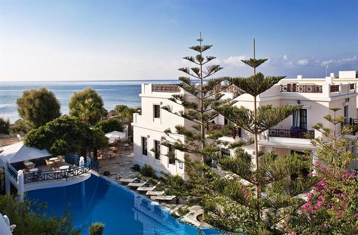 Veggera Hotel - dream vacation