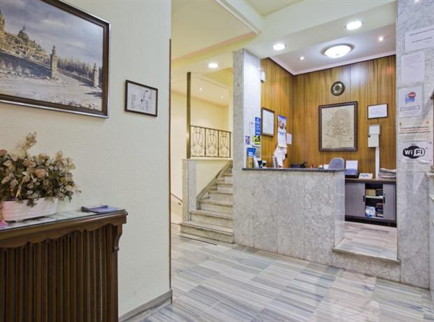 Castellano II Hotel - dream vacation