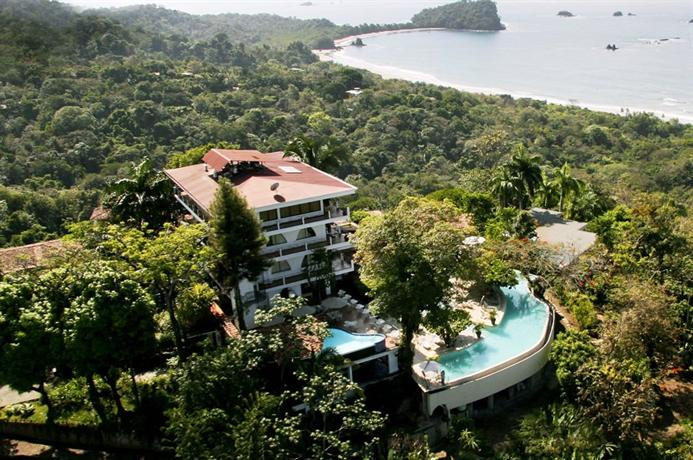 Hotel La Mariposa - dream vacation
