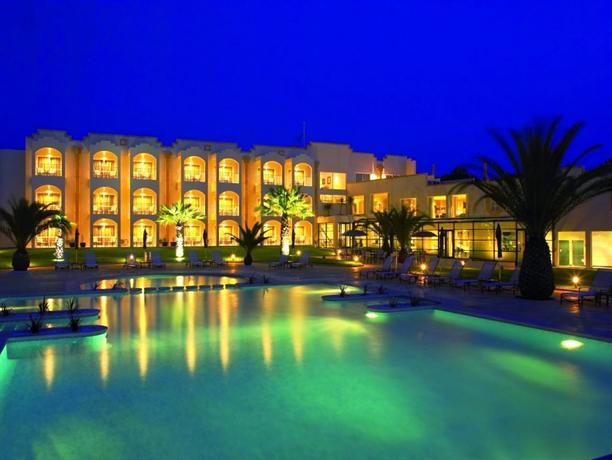 Hotel Vila Gale Praia - Albufeira -