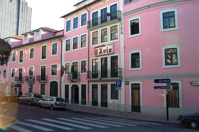 Residencial Aviz Porto - Porto -