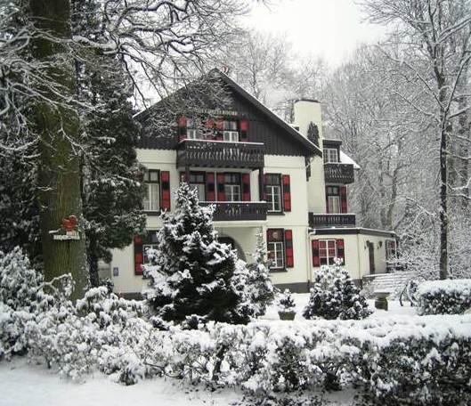 Hotel Dreyeroord - dream vacation