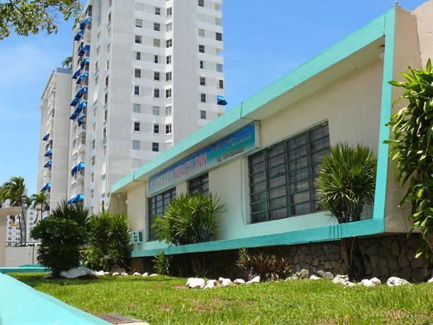 Borinquen Beach Inn