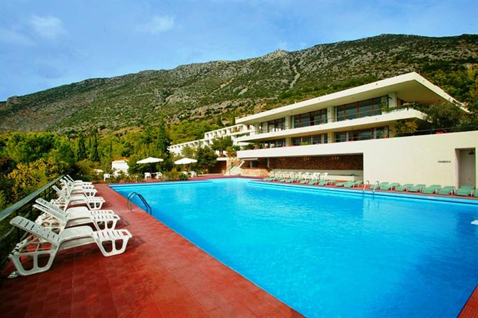 Amalia Hotel Delphi - dream vacation
