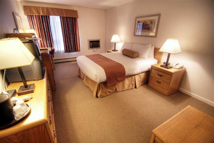 Tower Inn & Suites Images