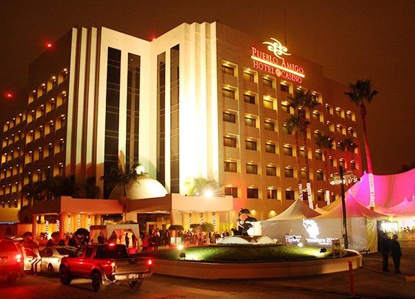 Pueblo Amigo Hotel Tijuana - dream vacation