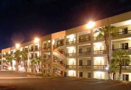 Calafia Hotel Mexicali - dream vacation