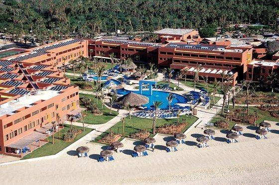 Holiday Inn Resort Los Cabos - dream vacation