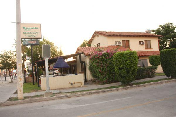Bugambilia Hotel Hermosillo - dream vacation