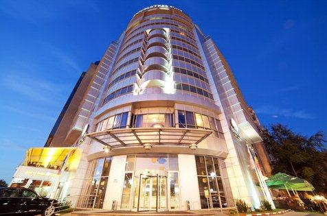 Doubletree by Hilton Bucharest Unirii Square - dream vacation