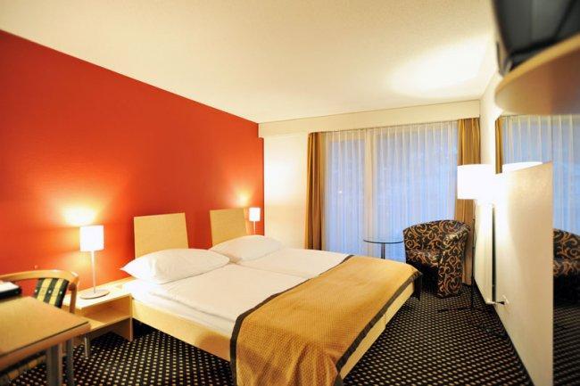 Freienhof Swiss Quality Hotel - dream vacation