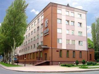 Hotel Rialto Donetsk - dream vacation