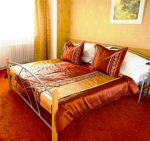 Baronka Hotel - Bratislava -