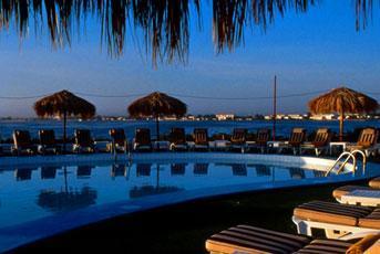 Sheraton Djibouti Hotel, Djibouti City - Compare Deals
