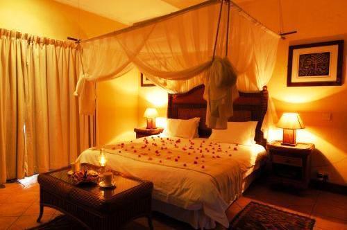 Chobe Marina Lodge - dream vacation