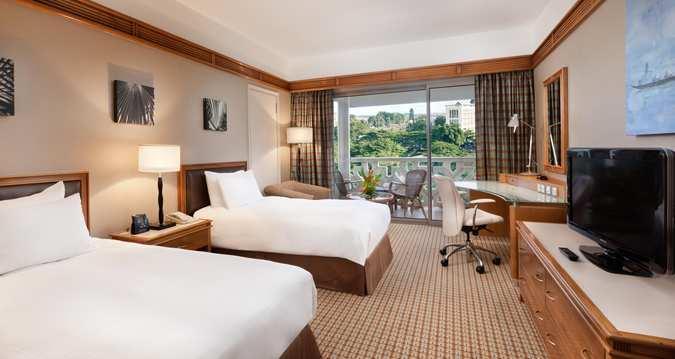 Hilton Yaounde - dream vacation