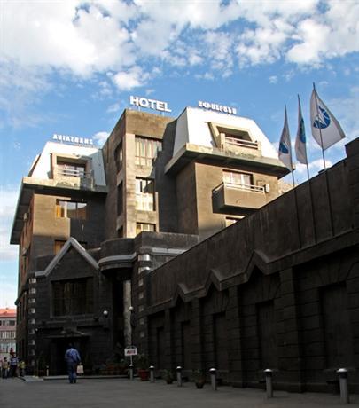 Гостиница Авиатранс