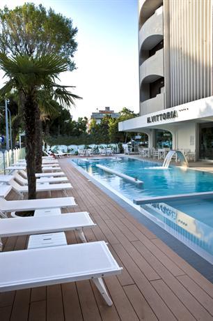 Vittoria Hotel