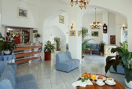 Hotel Noris Ischia - dream vacation
