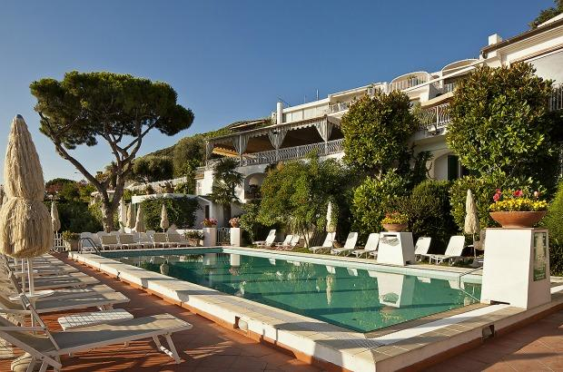 Le Querce Hotel - dream vacation