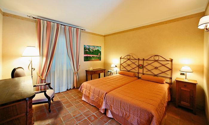 Relais Sant\'Uffizio - dream vacation
