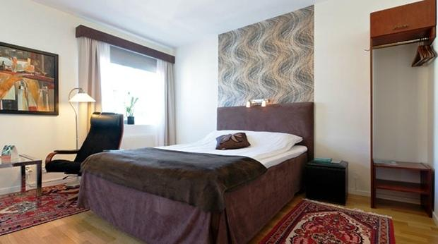 Clarion Collection Hotel Cardinal - dream vacation