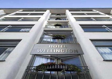 Clarion Collection Hotel Wellington - dream vacation