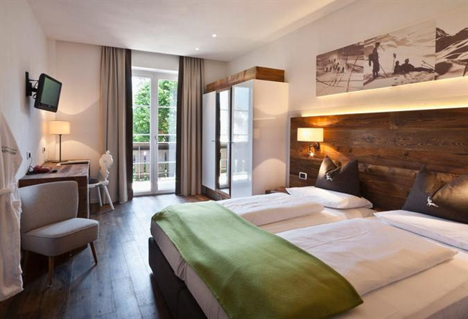Hotel Andreas Hofer Brunico