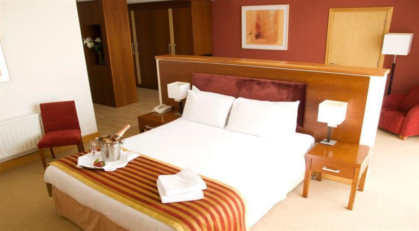 Lough Allen Hotel & Spa - dream vacation