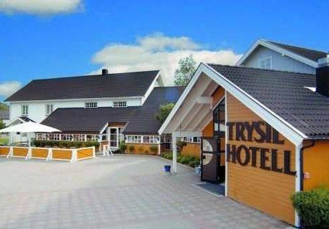 Norlandia Trysil Hotell - dream vacation