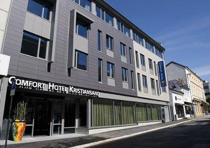 Comfort Hotel Kristiansand - dream vacation