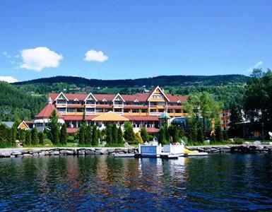 Quality Hotel & Resort Fagernes - Fagernes -