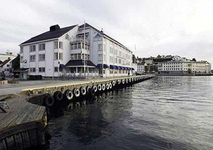 Clarion Hotel Tyholmen - dream vacation