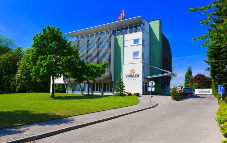 Vivaldi Hotel Karpacz - dream vacation