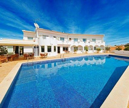 Vila Channa Hotel - Albufeira -
