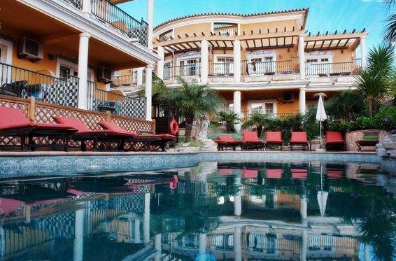 Dom Manuel Hotel