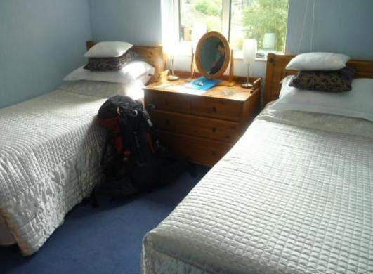 Scar Croft Bed and Breakfast - dream vacation