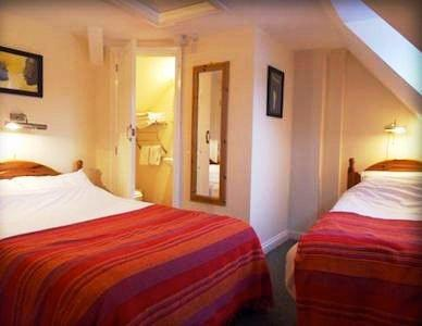 Heaphys Bed and Breakfast Glastonbury England - dream vacation