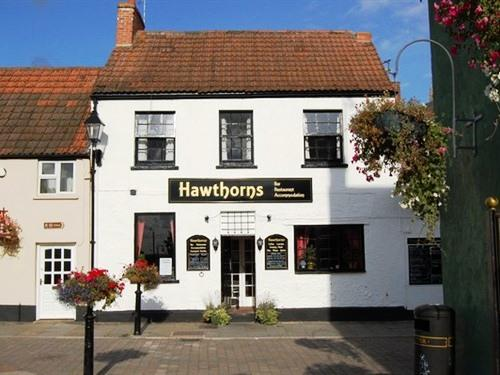Hawthorns Hotel Glastonbury England - dream vacation